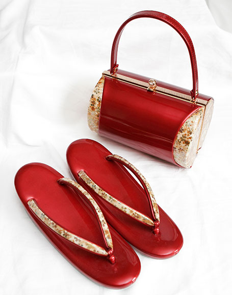 hurisode_zouri_bag_red